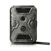 High Quality GPRS/MMS Hunting Camera 12MP 1080P Trail Wildlife Camera Free shipping