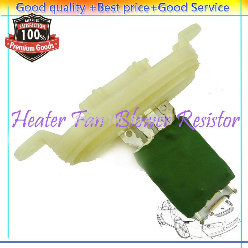 New HVAC Heater Blower Resistor Fan 7701207853 For Renault Laguna II /Laguna Sport Tourer 2001-2013 (GFJDZRN002)(China (Mainland))