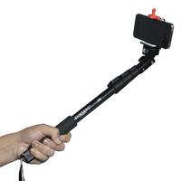 differentyun teng 188 rack portable handheld tripod mobile phone rod digital camera emperorship
