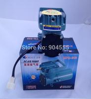 DC12V 38L/Min  oil free aquaculture air pump, electronic air pump