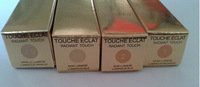 TOUCHE ECLAT Radiant Touch Concealer  4 Colors Red Retail Box GOOD QUALITY NIB 48pcs  a lot