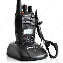 Baofeng UV-B5 Walkie Talkie 5W 99 Channels UHF+VHF Dual Band Portable Two-way PMR Radio