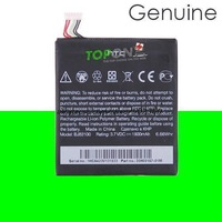 original battery for htc one x  Genuine authentic S720e G23 mobile phone batteries BJ83100 Built-in battery electric board
