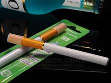 Disposable Electronic Cigarette Kits R3 E-cigarette Strong Vapor 500 Puffs No Tar Or Smoke Odors BFX8009