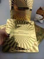 Wholesale,  Korea it's skin snail Essence silk facail mask , 50pcs/lot, free shipping by EMS
