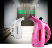 280mL Top Quality Brand Portable Garment Steamer Hanging Mini Steam Iron For Clothes Sterilization Humidification Steam Cleaner