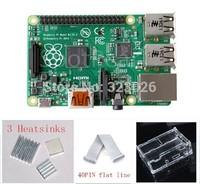 Original Raspberry Pi Model B +/Raspberry Pi 3/linux development board