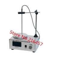 New Magnetic Stirrer with heating plate hotplate mixer Free shipping