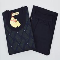 2014 New Arrival Men's Cotton Suit Comfortable & Warm Long Johns Underwears  NBT045