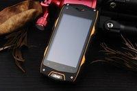 free shipping walkie talkie phone snopow m9 smartphone ip68 waterproof mobile phone cell phone rugged phone ptt gprs mtk6589w