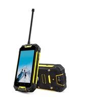 Original phone snopow phone snopow m9 large battery capacity 4700mAh 1GB RAM 4GB ROM Four-core GSM WCDMA MTK6589w