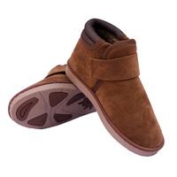 2014 new style hot fashion men super warm plush autumn winter snow boots men's shoes boots wholesale