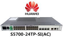 Huawei S5700 Series S5700-24TP-SI(AC) 24-port Gigabit Enterprise Ethernet Switches(China (Mainland))