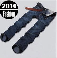2014 New Men Jeans,Famous Brand Fashion D