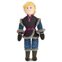 2014 New Frozen Kristoff Plush Dolls 50cm Stuffed Elsa Anna Soft Toys Baby Toy Girls Christams Birthday Party Gift