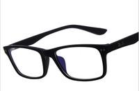 2014 Vintage eyeglasses frame Reading Glasses metal glasses frame myopia Women non-mainstream male Brand Name Fashion woman