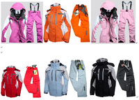 The new female jacket outdoor warm warm female of paragraph coat jacket, free shipping   #DEGRA