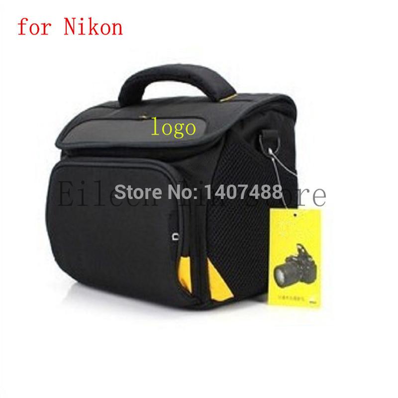 Сумка для видеокамеры For Nikon DSLR SLR Nikon D700 D7000 D90 D3100 D3200 D60 D5100 D80 D3000 F019L-N yongnuo i ttl flash speedlite yn 565ex yn565ex speedlight for nikon d7000 d5100 d5000 d3100 d3000 d700 d300 d300s d200 d90 d80
