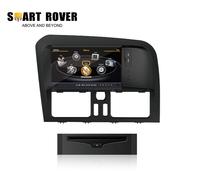 S100 Car DVD Player For Volvo XC60 GPS Navigation Audio Video Multimedia RDS Radio Bluetooth 3G WiFi Steering Wheel Control