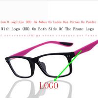 Fashion RB Brand Designer Eyeglasses Frame For Women Vintage Eyeglasses Frames Men Optical Glasses For Computer Oculos De Grau