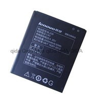 repairment battery BL229 2500mAh For lenovo A8 A808T A806 -Day60