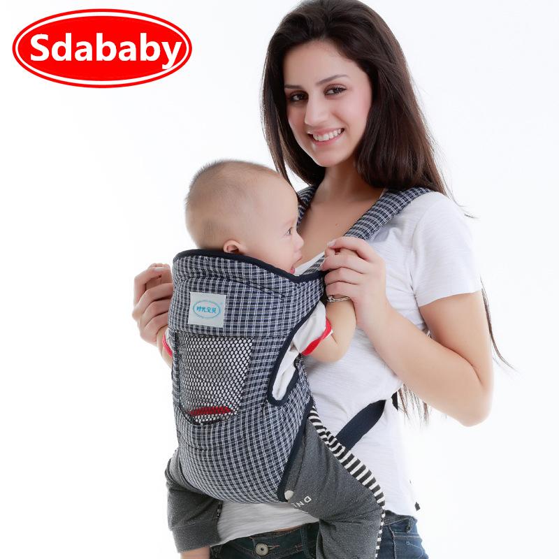 Лучший рюкзак кенгуру для новорожденных