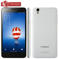 "Original Coolpad F2 4G FDD LTE WCDMA Android 4.4 MTK6592 Octa Core Phone 1.7GHz 2G RAM 5.5"" Gorilla Glass IPS 13MP Android Phone"