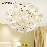 Austrian duo idyllic modern fashion led ceiling lamps bedroom living room lamp creative lamp 20210A restaurant
