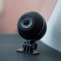 Dingding Pai M5 tachograph HD mini wide angle night vision car DVR camera wireless WIFI Remote authentic