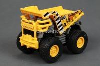 New Matchbox Rev Rigs Mining Truck Car For Kids Boy Birthday Gift