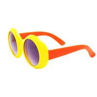 Children's glasses fashion sunglasses new baby toy sunglasses UV protective eyewear JWF-005