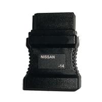 Autel Maxidiag MD801 Adaptor for Nissan 14 pin Autel connector