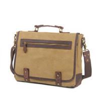 2014 New Canvas Bag fashion vintage messenger bag leisure travel big bag men canvas bag handbag free shipping