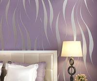 home decoration papel de parede 3d wallpaper modern mural waterproof  glitter wallpaper rolls renovator photo striped wallpaper
