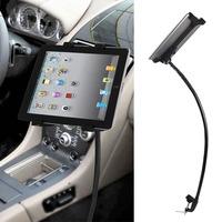 Car Floor Seat Bolt Mount Gooseneck Holder Stand for iPad mini, iPad 4/3/2/1 US