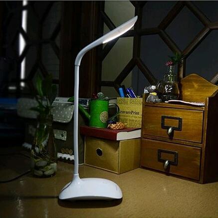 настольная лампа сенсорный
