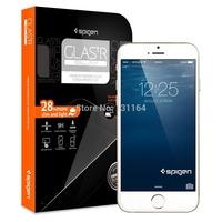 Genuine Spigen for iPhone 6 Screen Protector GLAS.tR SLIM, Spigen SGP Premium Slim Tempered Glass Film for Apple iPhone 6 (4.7)