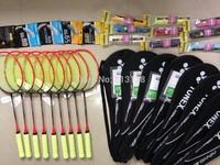 arrived within 30 days 1 piece yy badminton racket NR-ZSP NANORAY Z-SPEED YY  badminton  padel raquete nanoray z speed