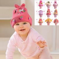 Baby Hat Cute Animal cartoon Shaped Crochet autumn Winter Warm Caps For Baby Boy Girl 2014 Children's Hot Funny Hats SJY200