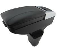 Free shipping KIA 2014 Rio K2 Armrest Storage Center Console Black Gray Cream color for choose,auto accessories