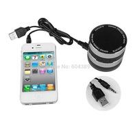Mini Bluetooth Wireless Speaker FM Radio Super Bass For Apple iPhone Samsung HTC