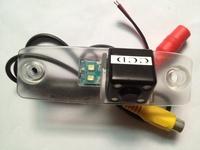 2012 KIA K3 Cars Dedicated Infrared HD Night Version Reversing Imaging System Cars Camera 166