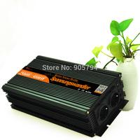 2500 5000 watt DC 12V to AC 220V pure sine wave power inverter 2500 watt Remote,brand new converters DHL FEDEX shipping