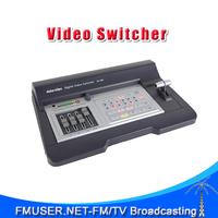 Free shipping Datavideo SE-500 4-Channel Digital Video Switcher