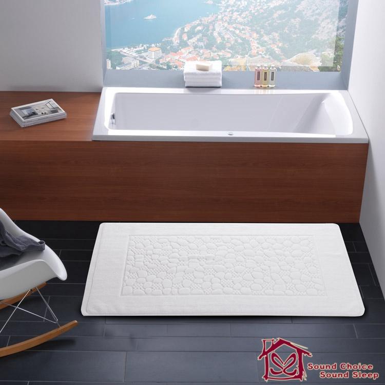 Achetez en gros design plancher de la cuisine en ligne for Tapis de salle de bain design