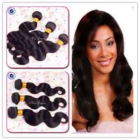 "Big Sale 5A peruvian virgin hair body wave 3 bundles deals 8""-30"" free shipping perfect peruvian body wave 100% pure human hair"