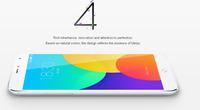 Original  Meizu MX4 : 4G LTE Phone  MTK6595 Octa core  2GB RAM 16GB ROM 5.36Inch 1920x1152  20.7MP Camera 3100mAh WCDMA Flyme4