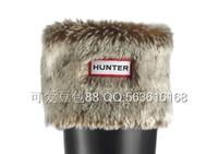 New fashion hunte women men socks rib Wool rain boots socks winter rain boots matching socks items only socks 35-44