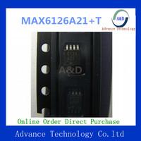 Original MAX6126A21+T IC VREF SERIES PREC 2.048V 8UMAX IC price