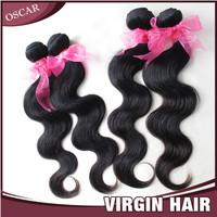 Very Soft 4 Bundles Brazilian Body Wave Genesis Virgin Hair 60/pc Cheap Human Hair Extension Online Free Shipping No Tangle